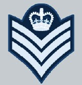 Flight Sergeant (FSgt)